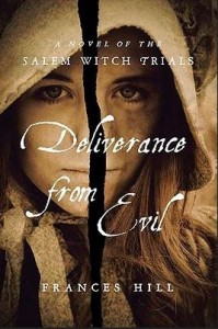 deliverance from evil von frances hill